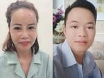 Cận cảnh làn da căng bóng sau phẫu thuật, cô dâu 61 tuổi khiến dân mạng mê mệt: Nhìn thôi đã thích rồi-8