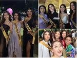 Cô gái được đồn đoán đoạt vương miện Miss Grand International 2018 có dung mạo đẹp tựa tiên nữ giáng trần-18