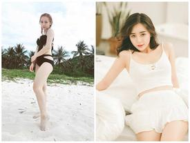 'Hoa hậu mới của karaoke Thiên Thai' uống thứ này mỗi sáng