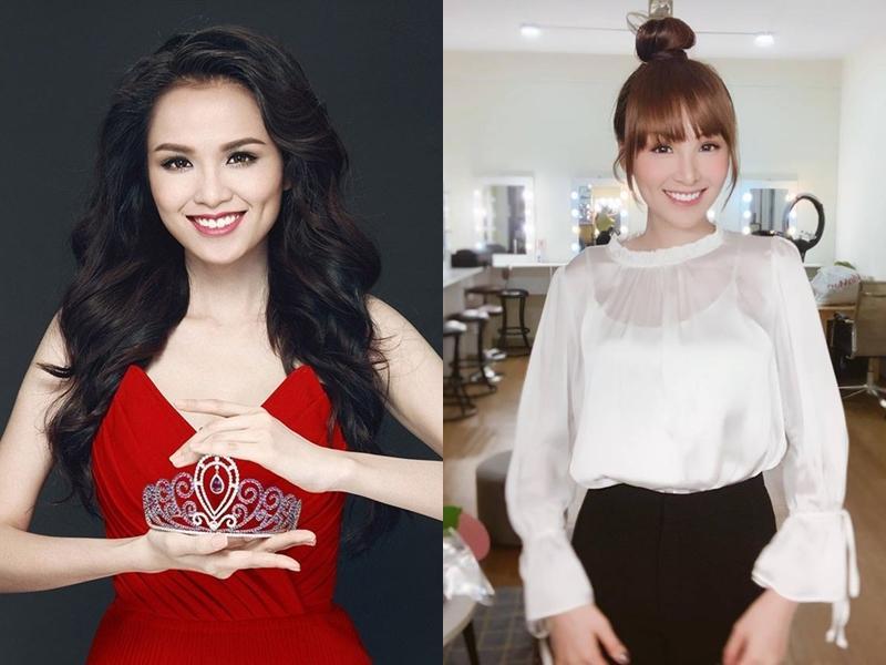 Gặp thợ make-up có tâm, Hoa hậu Diễm Hương khoe gương mặt chẳng khác nào bé gái sinh năm 2000-7
