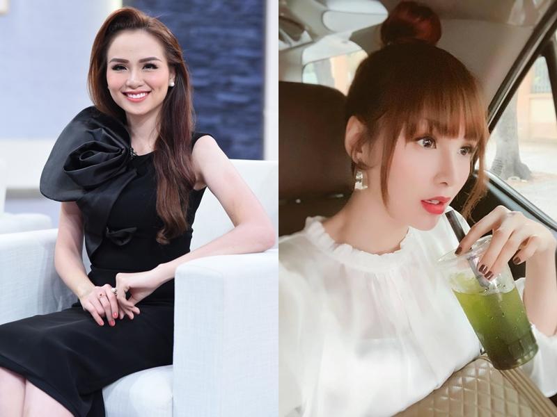 Gặp thợ make-up có tâm, Hoa hậu Diễm Hương khoe gương mặt chẳng khác nào bé gái sinh năm 2000-8