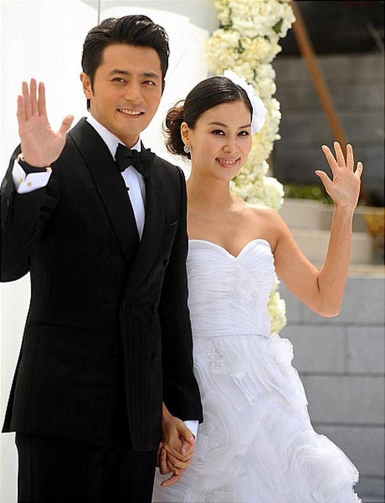 Jang Dong Gun gây bất ngờ khi mỗi năm đều quyên góp 2 tỷ nhân dịp sinh nhật con trai-1