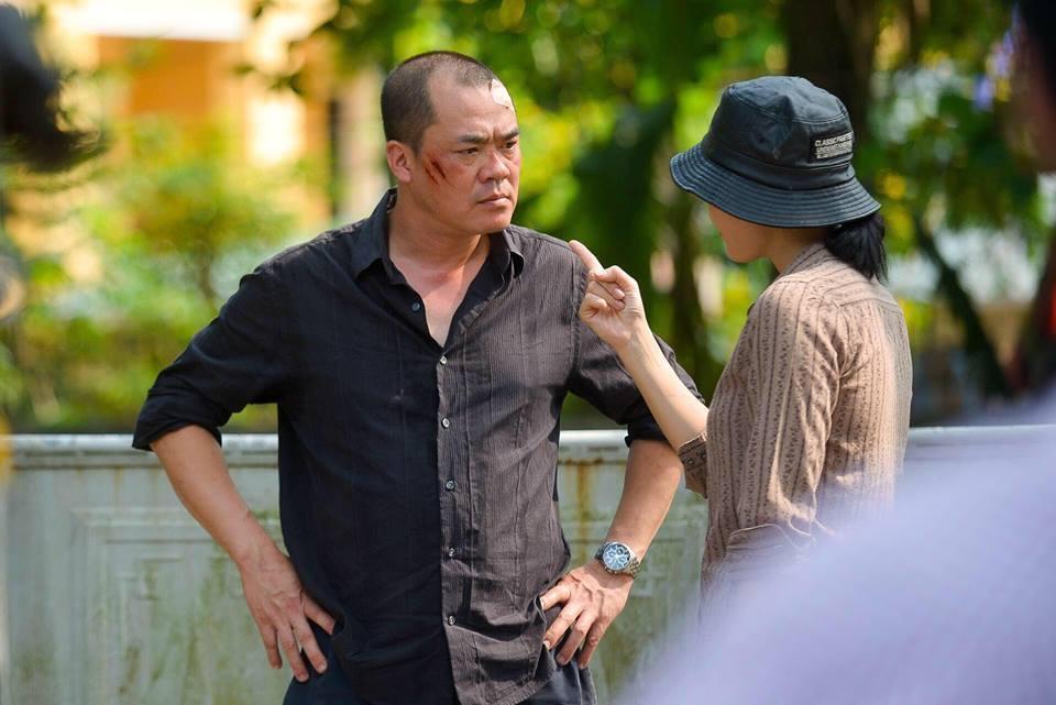 Diễn viên Quỳnh búp bê lo sợ vì bị fan cuồng dọa giết-2