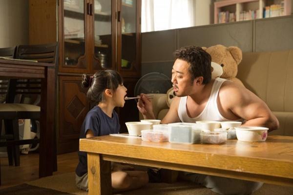 'Bạn ma phiền toái': Bộ phim mua nước mắt của người Hàn-4