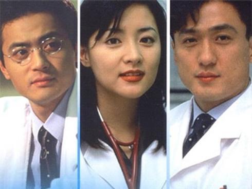 'Bạn ma phiền toái': Bộ phim mua nước mắt của người Hàn-6