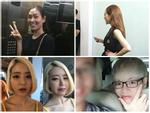 SAO MAKE OVER: 'Thánh thảo mai' Hà Hương lộ mặt mộc kém sắc - DJ Soda mặt vô hồn 'trăm kiểu như một'