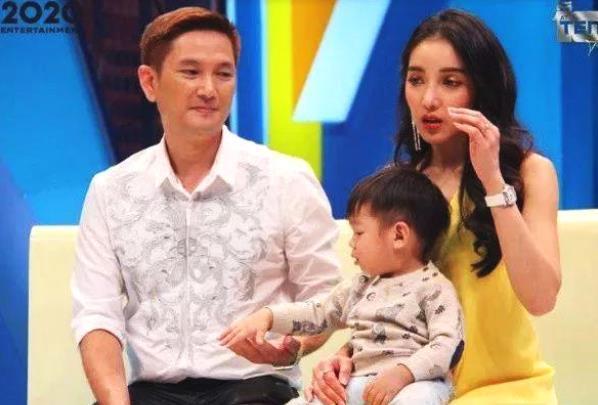 Bi kịch của mỹ nhân Thái Lan khi phát hiện sự thật về mẹ và anh trai-3