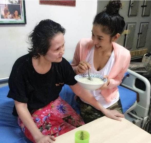 Bi kịch của mỹ nhân Thái Lan khi phát hiện sự thật về mẹ và anh trai-4