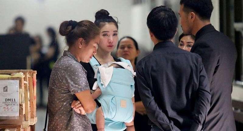 Bi kịch của mỹ nhân Thái Lan khi phát hiện sự thật về mẹ và anh trai-6