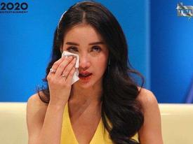 Bi kịch của mỹ nhân Thái Lan khi phát hiện sự thật về mẹ và anh trai