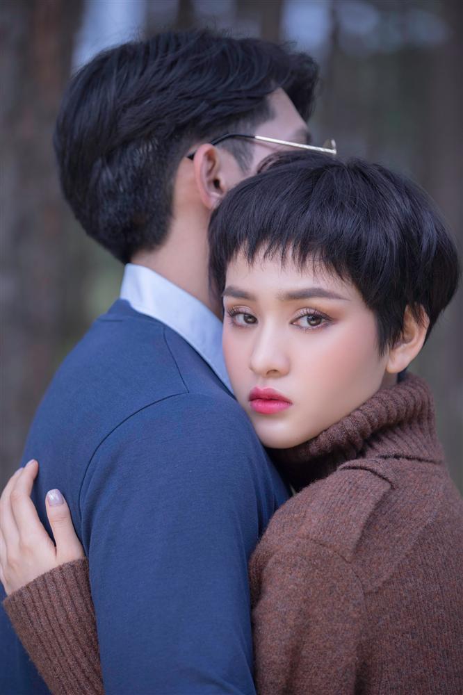 Không ngại đối đầu với Noo Phước Thịnh, Bảo Anh, Hiền Hồ lại kể chuyện tình đẫm nước mắt-1