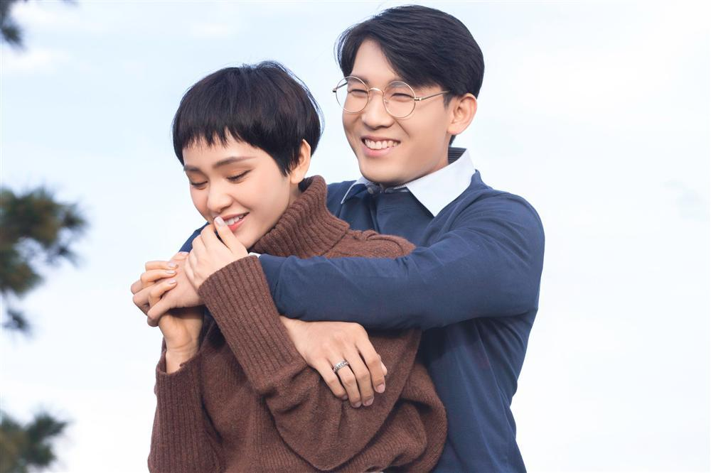 Không ngại đối đầu với Noo Phước Thịnh, Bảo Anh, Hiền Hồ lại kể chuyện tình đẫm nước mắt-2