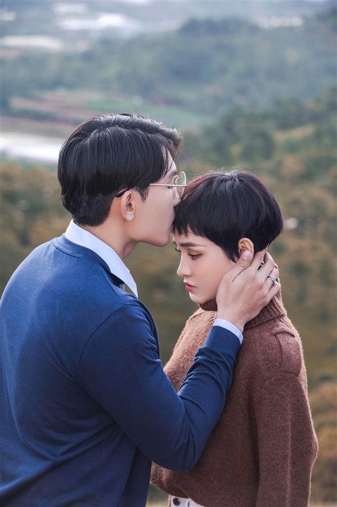Không ngại đối đầu với Noo Phước Thịnh, Bảo Anh, Hiền Hồ lại kể chuyện tình đẫm nước mắt-3