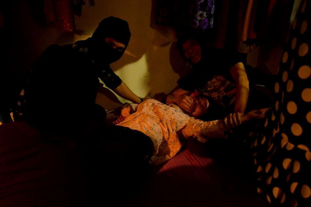 Thanh Hương Quỳnh Búp Bê: Tôi sướng khi xem cảnh Lan Cave bị cưỡng hiếp tập thể-1