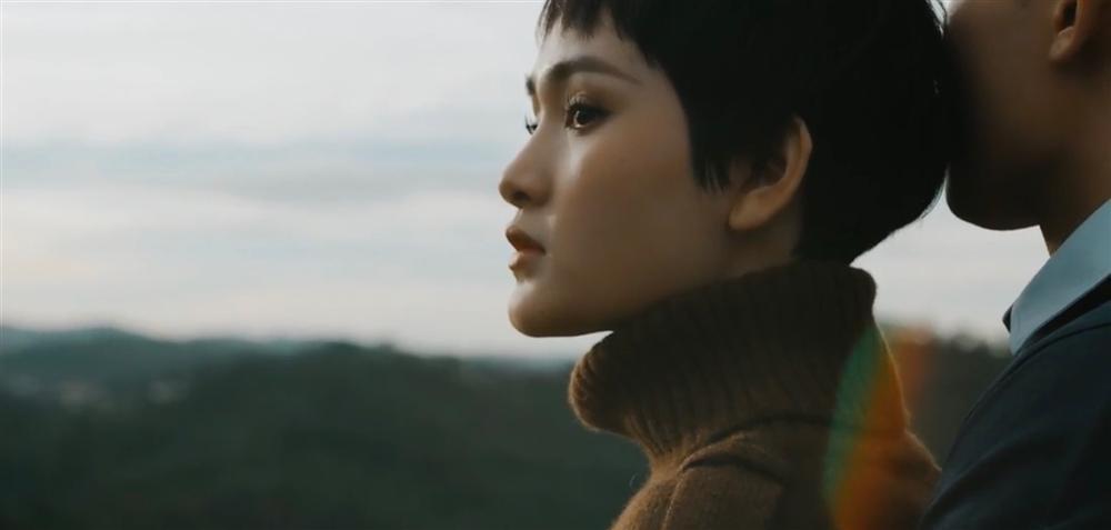 Không ngại đối đầu với Noo Phước Thịnh, Bảo Anh, Hiền Hồ lại kể chuyện tình đẫm nước mắt-4