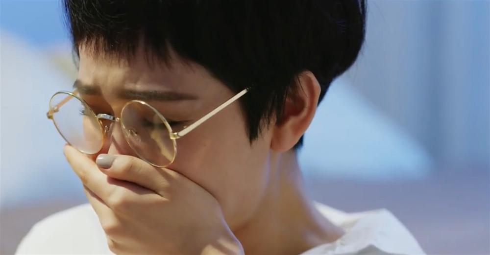 Không ngại đối đầu với Noo Phước Thịnh, Bảo Anh, Hiền Hồ lại kể chuyện tình đẫm nước mắt-6