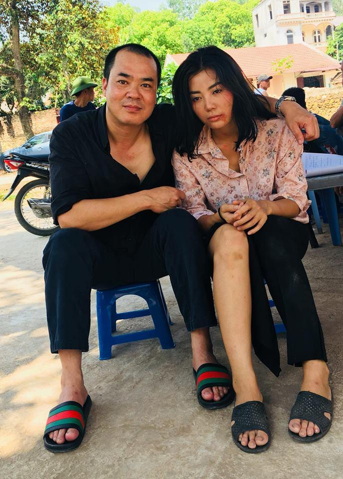 Thanh Hương Quỳnh Búp Bê: Tôi sướng khi xem cảnh Lan Cave bị cưỡng hiếp tập thể-3
