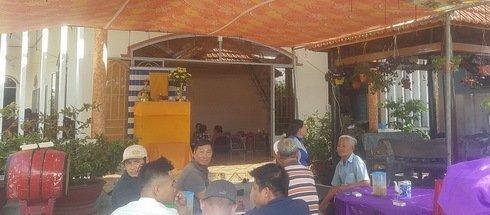 Khánh Hòa: Nữ chủ nhà nghỉ chết bất thường khi làm việc tại trụ sở công an-1