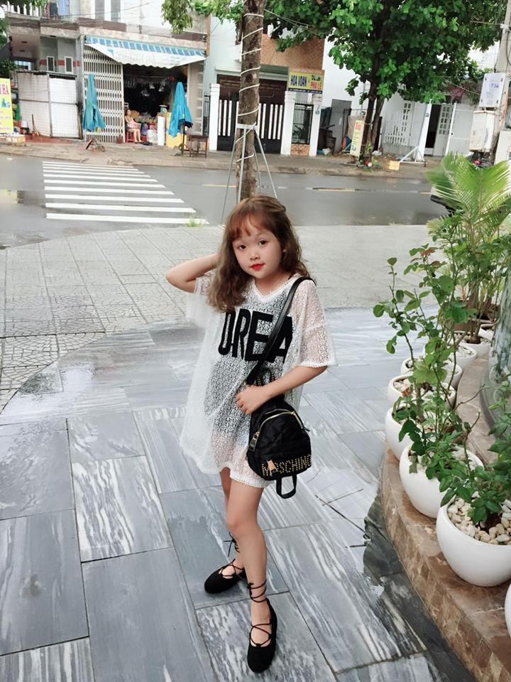 Thiếu nữ Gia Lai 19 tuổi bị nhầm là trẻ con vì cao 1,25 m, nặng 25 kg-5