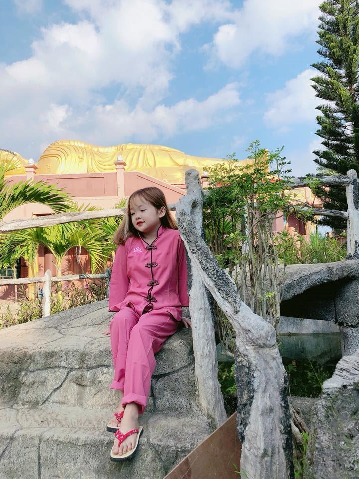 Thiếu nữ Gia Lai 19 tuổi bị nhầm là trẻ con vì cao 1,25 m, nặng 25 kg-7