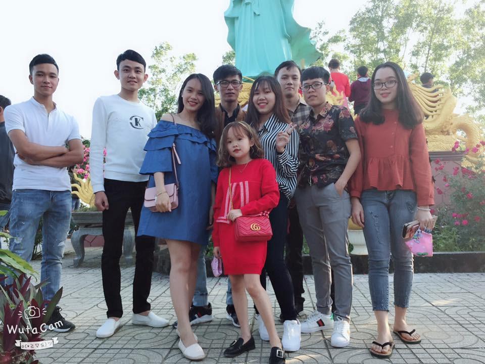Thiếu nữ Gia Lai 19 tuổi bị nhầm là trẻ con vì cao 1,25 m, nặng 25 kg-8
