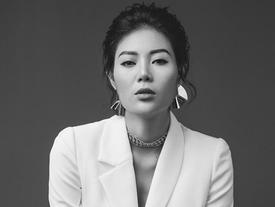 Thanh Hương 'Quỳnh Búp Bê': 'Tôi sướng khi xem cảnh Lan Cave bị cưỡng hiếp tập thể'
