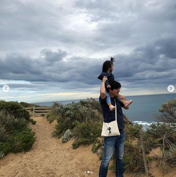 Mỹ nhân Sắc Giới Thang Duy lần đầu chia sẻ ảnh con gái sau 4 năm kết hôn-2