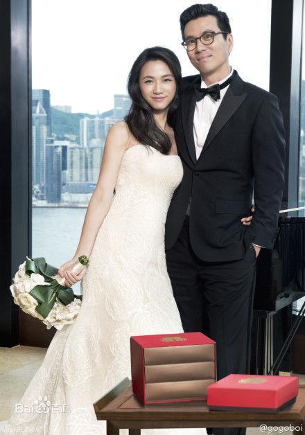 Mỹ nhân Sắc Giới Thang Duy lần đầu chia sẻ ảnh con gái sau 4 năm kết hôn-5