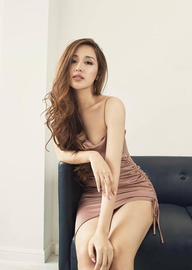 Tuyên bố Không ghét lấy chồng mà chỉ là chưa vội, Mai Phương Thúy làm nức lòng hội ế showbiz Việt-1