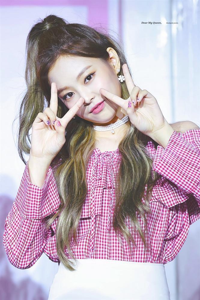Netizen nổi trận lôi đình khi YG cho Jennie solo trong khi BlackPink còn chưa ra mắt full album-1