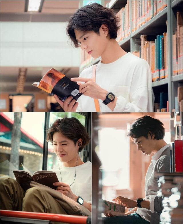 Dispatch hé lộ ảnh chụp lén hiếm hoi về mợ chảnh Jeon Ji Hyun và con trai-10