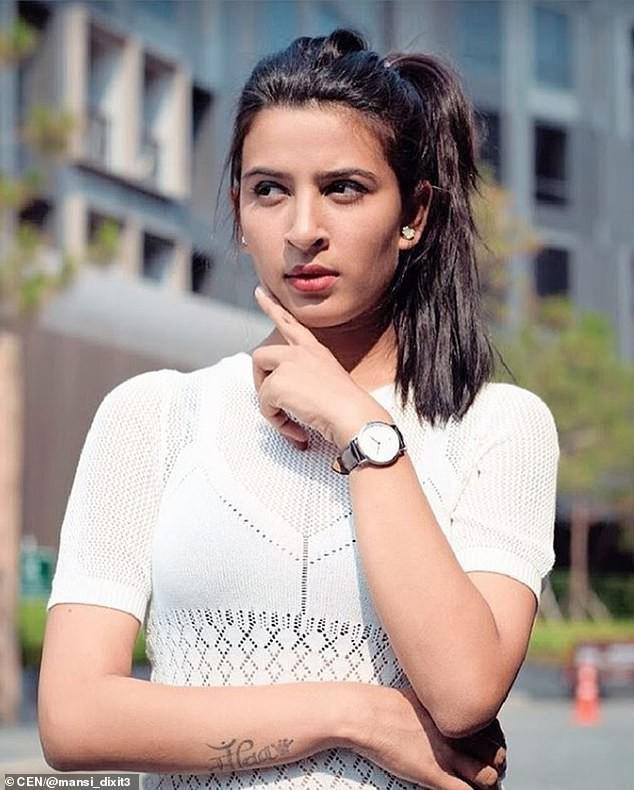 Người mẫu Ấn Độ 20 tuổi bị sát hại, giấu xác trong vali bỏ lại bên vệ đường-2