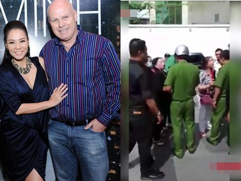 Nửa đêm, Thu Minh khoe túi limited giá nửa tỷ chồng tặng ủng hộ vợ gây dựng trại cá sấu-7