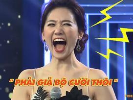 Không còn hiền, Hari Won đòi đốt nhà Lâm Vỹ Dạ vì dám nhắc tới 'rapper hay nhất trong lòng Hari'