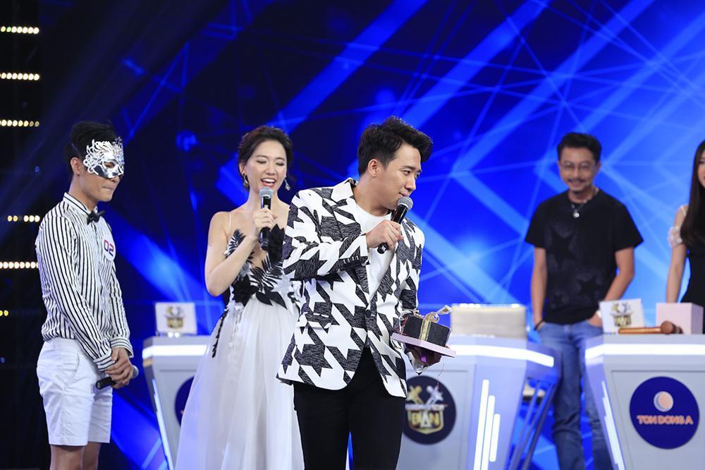 Không còn hiền, Hari Won đòi đốt nhà Lâm Vỹ Dạ vì dám nhắc tới rapper hay nhất trong lòng Hari-2
