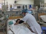 Bé sơ sinh rơi từ chung cư Linh Đàm 41 tầng tử vong-4