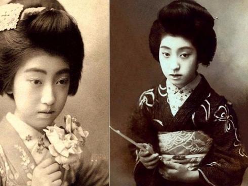 Cuộc sống giàu sang, gây tò mò của đệ nhất geisha nam Nhật Bản-13