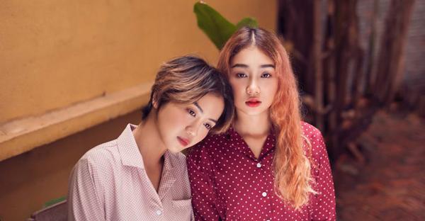 Công khai tình cảm sau khi rời khỏi The Bachelor bản Việt, hai cô gái Việt được báo quốc tế đưa tin-2