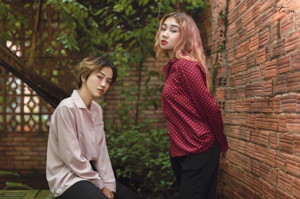 Công khai tình cảm sau khi rời khỏi The Bachelor bản Việt, hai cô gái Việt được báo quốc tế đưa tin-3
