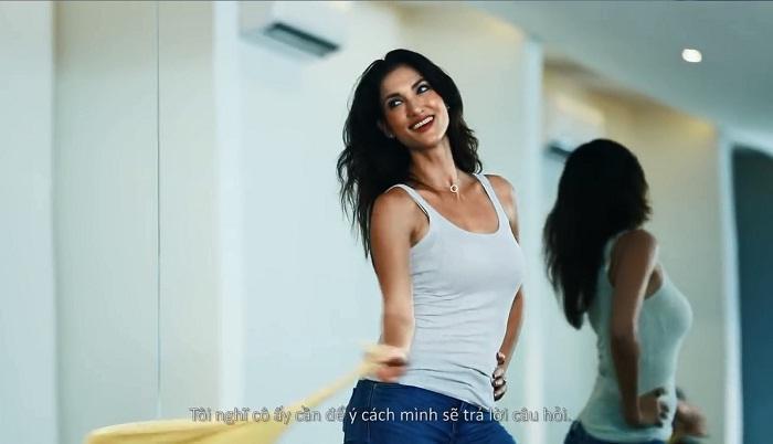 Chinh chiến Miss Supranational 2018, Minh Tú không phải dạng vừa khi mời hẳn chị đại Asias Next Top Model dạy catwalk-2