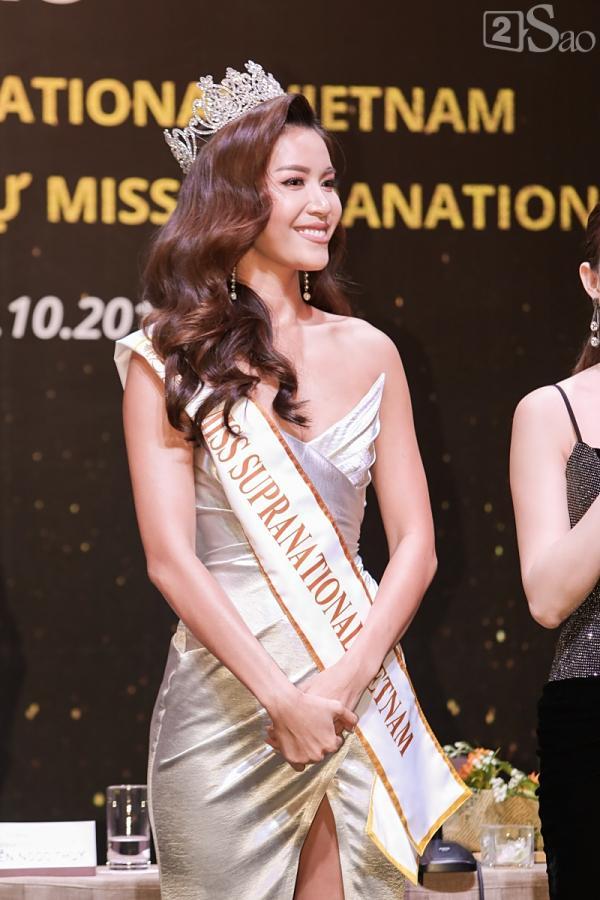 Chinh chiến Miss Supranational 2018, Minh Tú không phải dạng vừa khi mời hẳn chị đại Asias Next Top Model dạy catwalk-8