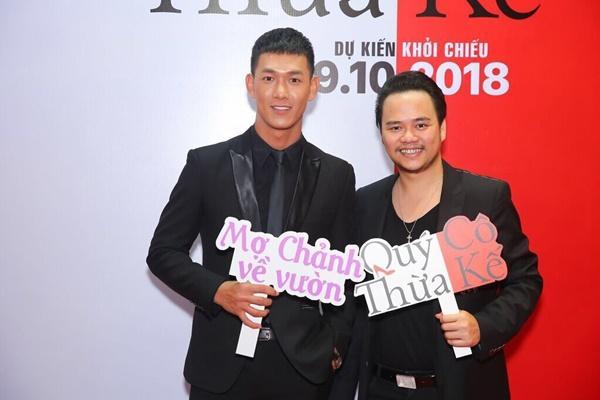 Dàn sao Việt hào hứng đến chúc mừng mợ chảnh Ngân Khánh trở lại sau 3 năm vắng bóng-6