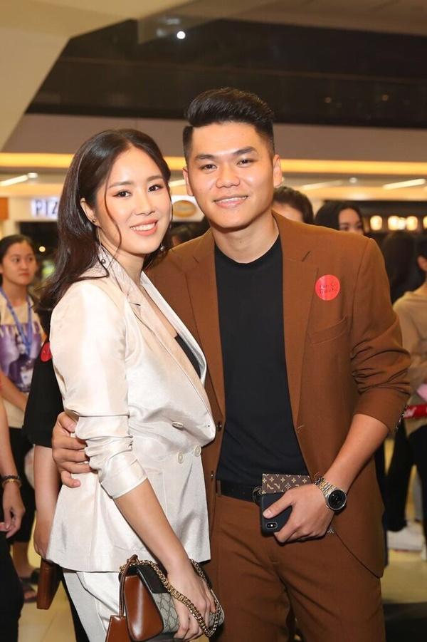 Dàn sao Việt hào hứng đến chúc mừng mợ chảnh Ngân Khánh trở lại sau 3 năm vắng bóng-18
