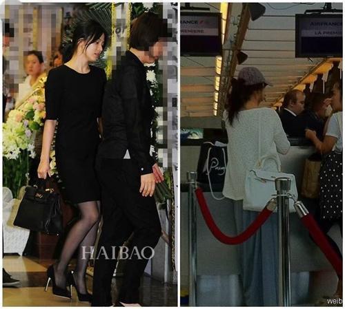 Giật mình vì bộ sưu tập túi tiền tỷ của Song Hye Kyo-5
