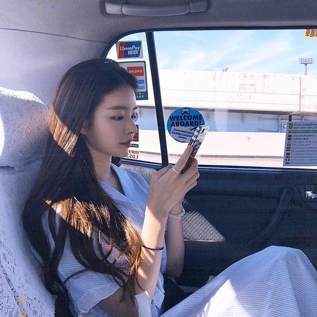 Bạn gái mới của Big Bang Seungri: Ngực khủng, body nóng rực mà sao dân mạng cứ chê ỏng eo quái vật thẩm mỹ-12