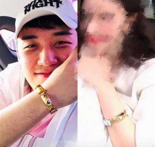 Bạn gái mới của Big Bang Seungri: Ngực khủng, body nóng rực mà sao dân mạng cứ chê ỏng eo quái vật thẩm mỹ-3