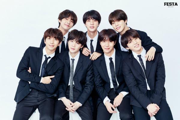 BTS tái kí hợp đồng với BigHit, đập tan suy đoán rời công ty sau khi nổi tiếng-1