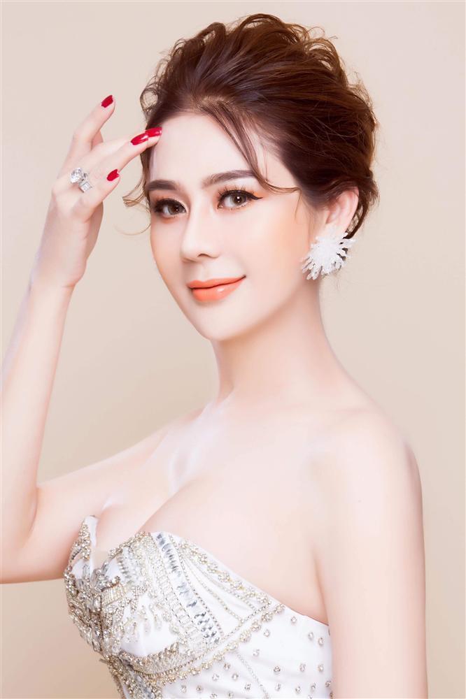 Lâm Khánh Chi tiết lộ bí mật sinh con trai tại Thái Lan: Là trứng của chị dâu và tinh trùng của tôi-3