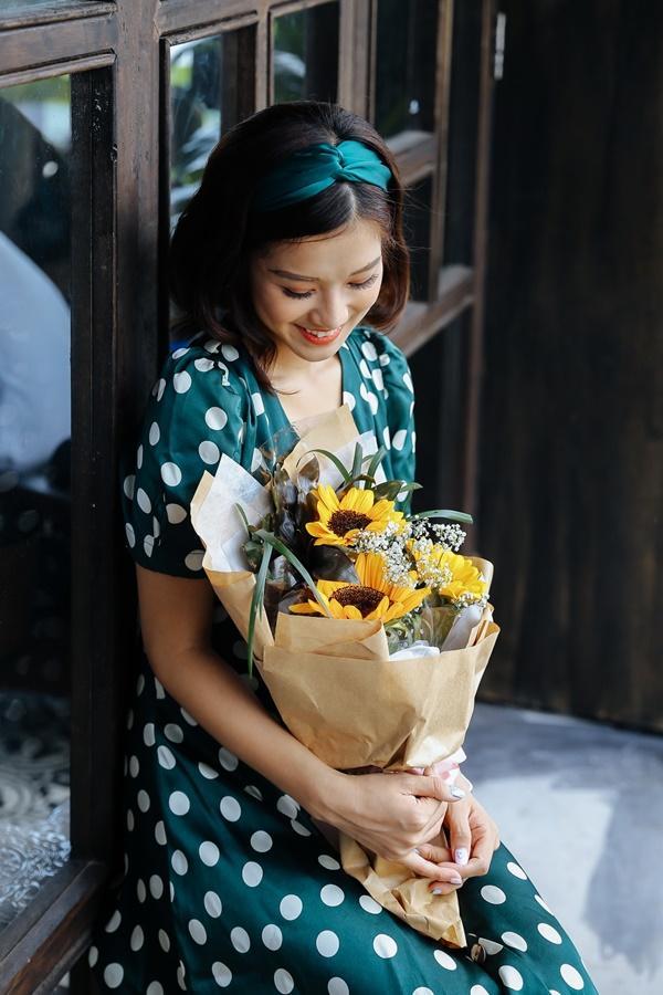 Hoàng Yến Chibi tiết lộ muốn được sinh con trước khi cưới vài năm-1