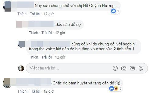 Mới thay đổi xíu, Vũ Cát Tường đã bị nghi dao kéo thành bản sao Kỳ Duyên - Hồ Quỳnh Hương-6